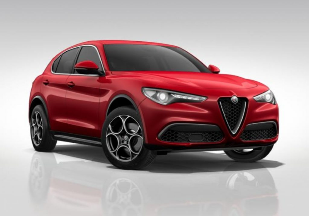 Stelvio 2.2 Turbodiesel 160 CV AT8 RWD Sport-Tech - Immagine 0