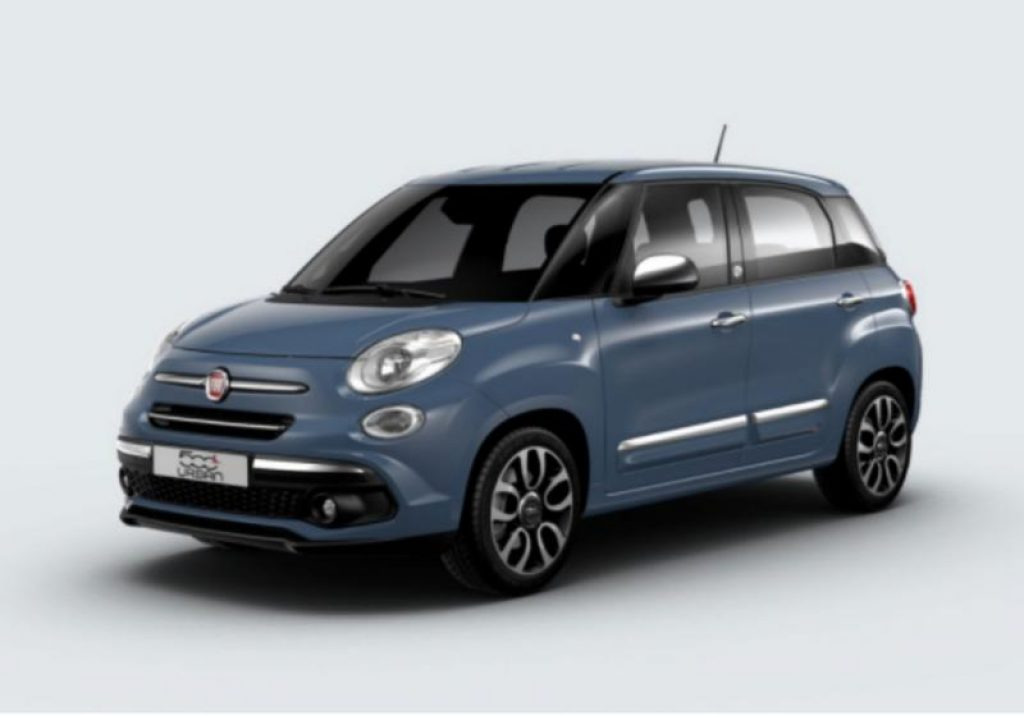 500L 1.3 Mjet 95 CV City Cross - Immagine 0