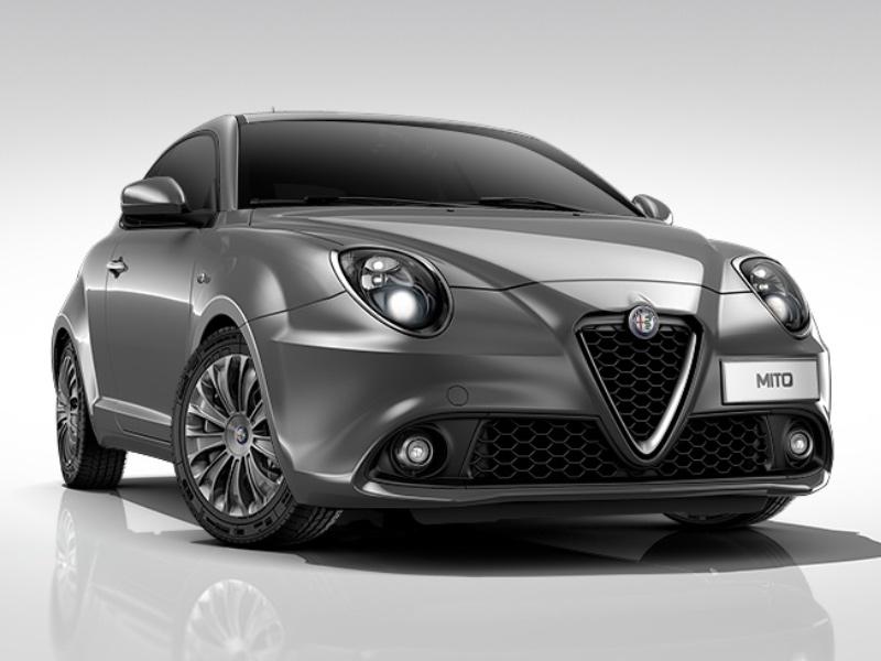 promozione alfa romeo mito 16 1.4 78cv s&s - marchi auto