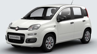 Fiat Panda Natural Power a 10.800€ - PANDA-1.2 69cv E6 POP