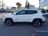 Compass 2.0 Multijet II aut. 4WD Limited - Immagine 7
