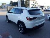 Compass 2.0 Multijet II aut. 4WD Limited - Immagine 6