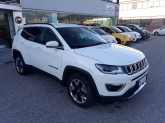 Compass 2.0 Multijet II aut. 4WD Limited - Immagine 2