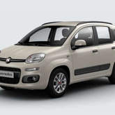 FIAT PANDA S1 0.9 Twinair Turbo 80cv Natural Power Easy E6